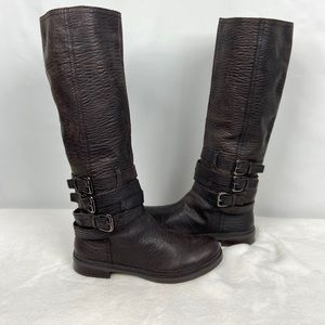 Enzo Angiolini | Dame Tall Boot
